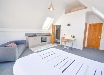 Thumbnail 1 bed flat to rent in Apt 5, Rear Of 48 Frederick Street, Frederick Street, City Centre, Sunderland
