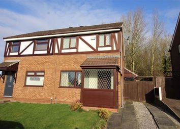 3 bed semi-detached house for sale in Penny Gate Close, Hindley, Wigan WN2