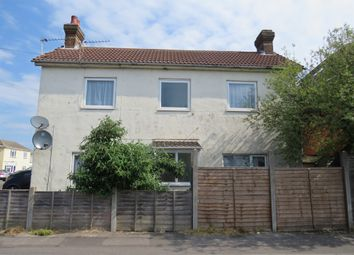 Thumbnail 1 bed flat for sale in Pine Road, Winton, Bournemouth
