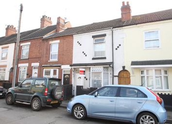 Thumbnail 2 bed terraced house for sale in Lister Street, Nuneaton