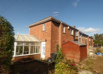 Thumbnail 3 bed semi-detached house for sale in Rutland Road, Consett