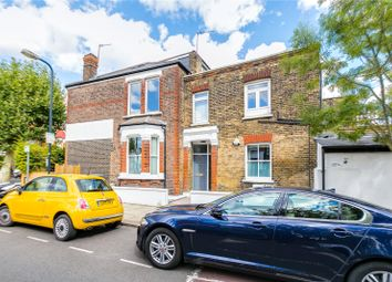 Thumbnail 4 bed flat for sale in Keslake Road, London