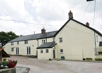 Thumbnail 6 bed semi-detached house for sale in Holsworthy