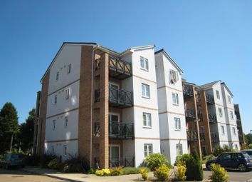 Thumbnail 1 bed flat for sale in Pentland Close, Llanishen, Cardiff
