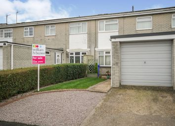 3 bed terraced house for sale in Maple Road, Boston PE21