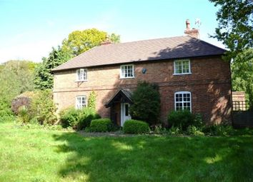 Thumbnail 4 bed detached house to rent in Packington Park, Meriden