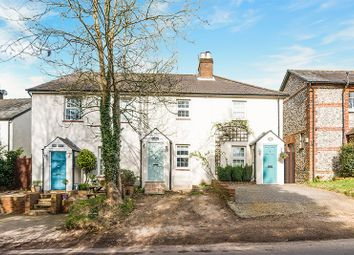Thumbnail 2 bed cottage for sale in Tot Hill, Headley
