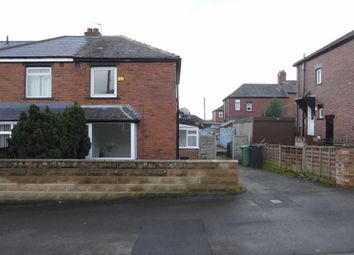 Thumbnail 2 bed semi-detached house for sale in Kirkdale Mount, Wortley, Leeds, West Yorkshire