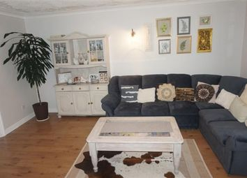 Thumbnail 3 bed terraced house for sale in Lanchester Way, Castle Bromwich, Birmingham