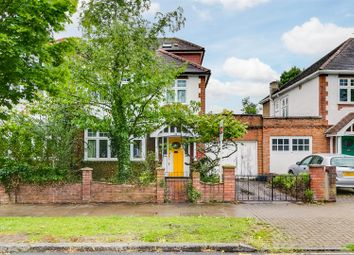 Thumbnail 4 bed semi-detached house for sale in Park Road, London