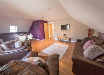 Thumbnail 3 bedroom flat for sale in Edgcumbe Gardens, Newquay