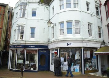 Thumbnail 1 bed flat to rent in Bath Road, Cowes