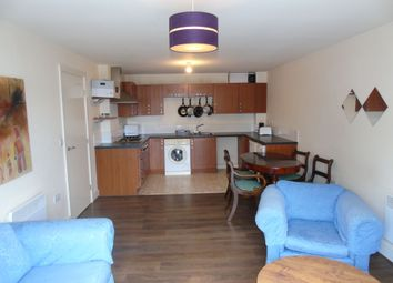 Thumbnail 2 bed flat to rent in North Side, Gateshead
