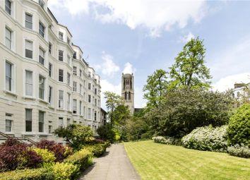 Thumbnail 1 bed flat for sale in Pinehurst Court, 1-3 Colville Gardens, London