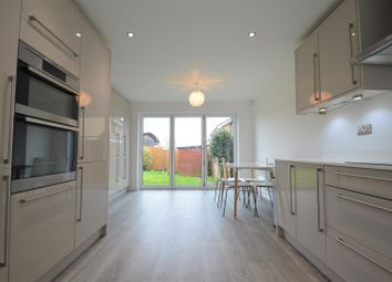 Thumbnail 4 bedroom detached house for sale in Glen View, Gravesend