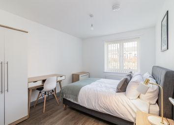 Thumbnail 1 bed flat to rent in 33A Grosvenor Road, Prenton