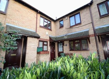 Thumbnail 3 bed end terrace house for sale in St. Johns Road, Erith