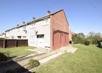 Thumbnail 3 bedroom end terrace house to rent in Dartmouth Walk, Keynsham, Bristol