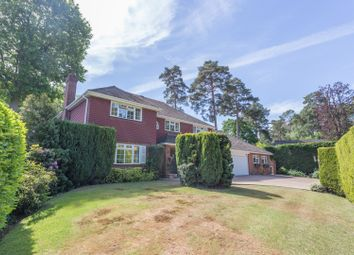 Sunninghill Village, Ascot, Berkshire SL5. 5 bed detached house for sale