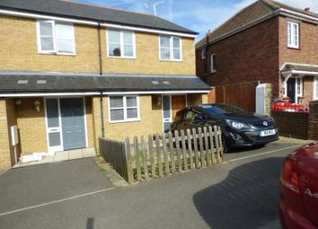 Thumbnail 3 bed terraced house to rent in Belmont Road, Westgate-On-Sea