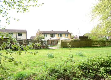 Thumbnail 3 bedroom semi-detached house for sale in Bradley Road, Nuffield, Henley-On-Thames