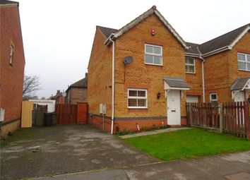 Thumbnail 2 bed semi-detached house for sale in Buttershaw Drive, Bradford, West Yorkshire