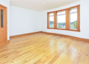 Thumbnail 2 bed flat for sale in Whitburn Street, Glasgow