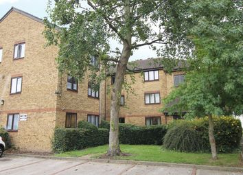 Thumbnail 1 bed flat for sale in Popes Lane, London