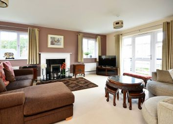 Thumbnail 4 bed property for sale in Knox Road, Queen Elizabeth Park