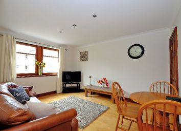 Thumbnail 2 bed town house to rent in Broomhill Mews, City Centre, Aberdeen