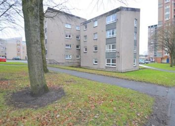 Thumbnail 2 bed flat to rent in Freesia Court, Motherwell
