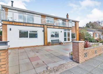 4 bed detached house for sale in Merrilocks Green, Crosby, Liverpool, Merseyside L23