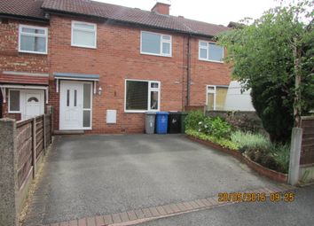 Thumbnail 3 bed mews house to rent in Tadman Grove, Altrincham