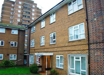 Thumbnail 1 bed flat to rent in Cambridge Place, Park Road Terrace, Brighton