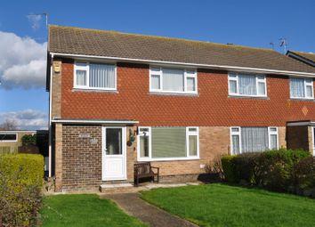 3 bed semi-detached house for sale in Dryden Walk, Eastbourne BN23