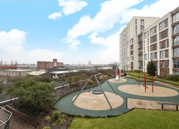 Thumbnail 2 bed flat for sale in Signal Building, Station Approach