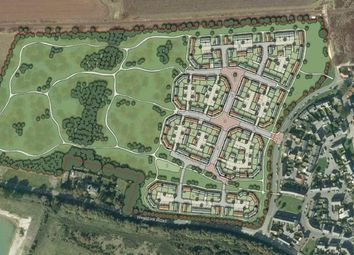 Thumbnail Commercial property for sale in Land Off Frome Valley Road, Crossways, Dorchester