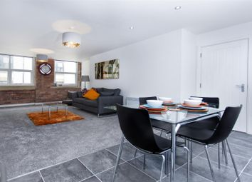 Thumbnail 2 bed flat to rent in Canal Road, City Centre, Bradford