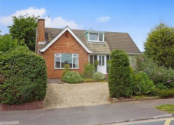 Thumbnail 2 bed detached bungalow for sale in Allerton Road, Trentham, Stoke-On-Trent