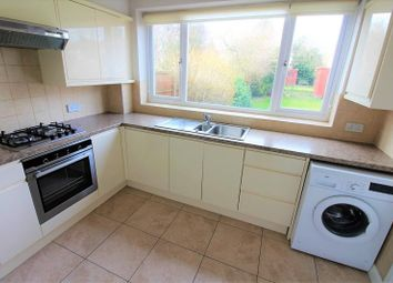Thumbnail 2 bed maisonette to rent in Bramley Road, Oakwood