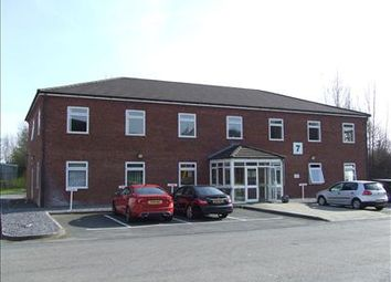 Thumbnail Office to let in First Floor Offices, Unit 7 Llanelli Industrial Park, Troserch Road, Llangennech