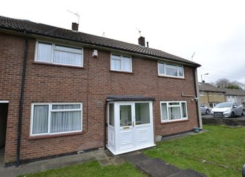 Thumbnail 3 bed terraced house for sale in Blake Road, Lockleaze, Bristol