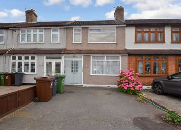 Thumbnail 2 bed terraced house to rent in Western Avenue, Dagenham