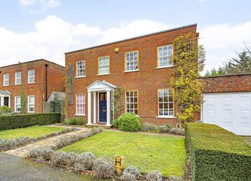 4 bed detached house for sale in Sandon Close, Esher KT10