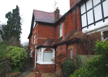 Thumbnail 1 bed flat to rent in Westcote Road, Reading