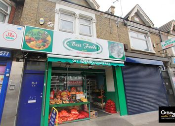 Thumbnail 1 bed property for sale in Forest Road, Walthamstow