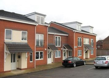 Thumbnail 2 bed flat to rent in York Road, Seacroft, Leeds, West Yorkshire