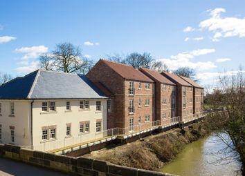 Thumbnail 2 bedroom flat for sale in Williams Court, Thirsk