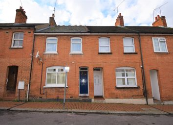 Thumbnail 2 bed terraced house for sale in Gordon Road, Aldershot