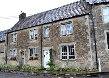 Thumbnail 3 bed terraced house for sale in North Street, Norton St. Philip, Bath